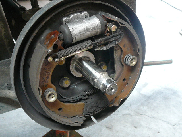 Brake Linings For Classic Cars