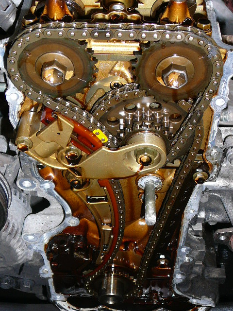 2000 nissan maxima timing chain diagram  2000  free engine image for user manual download 2007 Mini Cooper S Mini Cooper S Speeding